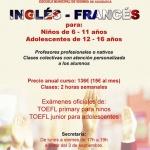 El lunes, se abre el periodo de matriculación en la Escuela Municipal de Idiomas (EMIA) de Azuqueca