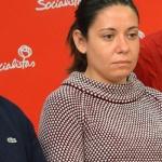 Bárbara García sustituirá a Eusebio Robles como nueva diputada provincial