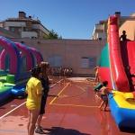 Sigue abierta la admisión en el campamento urbano de verano del Ayuntamiento de Azuqueca