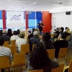 El Aula de la UNED en Azuqueca mantiene su oferta académica para el curso 2018/2019