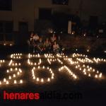 Checa Ilumina, la magia a la luz de las velas