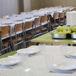 Se amplían a 2.504 las ayudas para comedor escolar en la provincia de Guadalajara