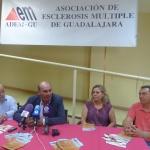 La Paella Solidaria de Ferias de este año será a beneficio de la Asociación de Esclerosis Múltiple