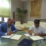 La Diputación colabora con la Asociación de Artesanos AIDA