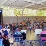 Más de 600 personas asistirán a los talleres municipales de Cultura en Azuqueca el próximo curso