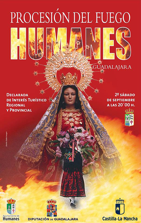 Fiestas Tradicionales de Guadalajara (Septiembre 2019)