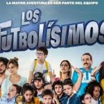 Patricia Franco asiste al preestreno de 'Los Futbolísimos', cinta que cuenta con escenas rodadas en Guadalajara