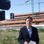 """El PP exigirá en la Cortes Regionales explicaciones en el caso de los """"obreros figurantes"""" del Hospital de Guadalajara"""