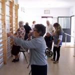 Más de 2.500 personas mayores participaron en actividades de educación para la salud impartidas por los profesionales de Atención Primaria