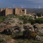 Los parques eólicos se quieren instalar en Sigüenza…