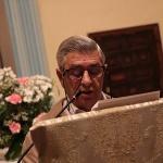 Darío Santos pregona las fiestas patronales de Tamajón