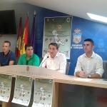 """Guadalajara acoge este fin de semana el """"I Trofeo Ciudad de Guadalajara de Fútbol Femenino"""""""
