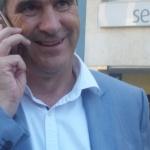 Román decide no optar a la presidencia regional del PP