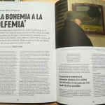 Pepe Esteban y el Madrid de Max Estrella: de la bohemia a la 'golfemia'