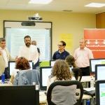Finaliza la última acción de Iniciativa Puente en Azuqueca