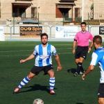 El Hogar Alcarreño vence al Yuncos (1-2)
