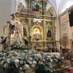 Almonacid estallará de alegría en sus fiestas patronales en honor a la Virgen de la Luz