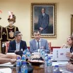 La Junta Local de Seguridad aprueba el dispositivo especial de las Ferias y Fiestas