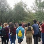 El 6 de octubre, jornada de puertas abiertas en la Reserva con motivo del Día Mundial de las Aves