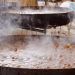 Ya a la venta los vales para la comida popular del domingo como fin de fiestas en Azuqueca