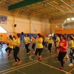 Cabanillas lanza ofertas de empleo para monitores deportivos de zumba y tenis
