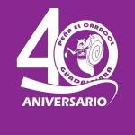Cuatro décadas de caracoles