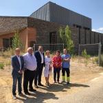 En octubre se adjudicará el contrato para la redacción del proyecto y dirección de obras del nuevo Centro de Salud de Alcolea del Pinar