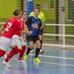 El Chiloeches vence en Mora 0-2