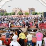 """Blanco destaca la """"gran participación"""" en las Fiestas de Septiembre"""