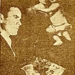 Marcos Luengo Martín, el pastor que pintaba sueños