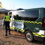La Guardia Civil inmoviliza a 28 conductores por alcohol y drogas durante las fiestas de Azuqueca
