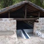Hontanares inaugura su lavadero, rehabilitado por el Ayuntamiento de Brihuega, como ya hiciera Castilmimbre