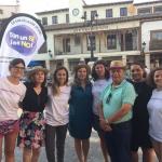El Gobierno regional lleva las 'Misiones Pedagógicas por la Igualdad' a Horche