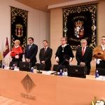 El Gobierno de Castilla-La Mancha aprobará en noviembre un nuevo paquete de ayudas a la investigación por valor de 8 millones de euros