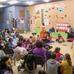"""Aumenta el número de matriculas en la escuela infantil """"La casa de los Niños"""" de Marchamalo"""