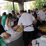 Pareja entregará 1.750 euros a la Asociación Niemann-Pick