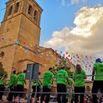 Sacedón hace balance positivo de sus fiestas: ningún incidente, los vecinos satisfechos y las calles llenas a rebosar