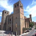 El sábado, a las seis de la tarde, gran abrazo a la Catedral de Sigüenza