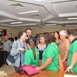 100 días con ministra en Guadalajara