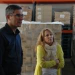 Más de 6.000 guadalajareños se beneficiarán de la ayuda alimentaria gestionada por el Gobierno