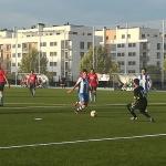 Triunfo del Hogar Alcarreño (7-0)