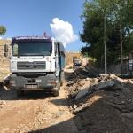 La Diputación destinará casi 115.000 euros para ayudar a los pueblos afectados por el temporal de hace unas semanas
