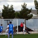 Inmerecida derrota del Hogar Alcarreño (1-0)