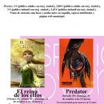 Propuestas culturales para el fin de semana en Azuqueca
