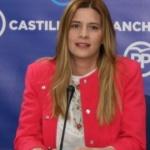 Carolina Agudo será la sustituta de Tirada en la Secretaría del PP regional