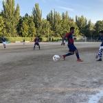 El CD Sigüenza no pudo con el Optense (2-1)