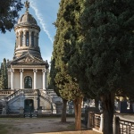 Visitas especiales por la Arquitectura Funeraria en el cementerio de Guadalajara