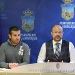 """Alejandro Ruiz: """"El ciclo de Antonio Román en el Ayuntamiento de Guadalajara está agotado"""""""