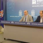 La Diputación quiere aprobar un nuevo Plan de Obras Hidráulicas en la provincia