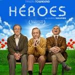 La obra 'Héroes', con Iñaki Miramón, sustituye a 'En mis trece 2.0' en la XXXV Muestra Nacional de Teatro Espiga de Oro